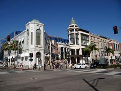 Direction Los Angeles sur la côte ouest, la ville des anges #losangeles #LA #anges #hollywood #santamonica #venicebeach #rodeodrive #beverlyhills