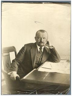 Prince Serge Gregory Troubetzkoy, Ambassade Russe     #Les_années_1900_à_1940_ #Personnalités
