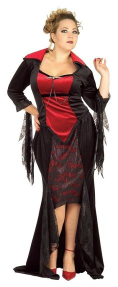 Pinup Girl Clothing Vintage Goth Pinup Capsule Collection (a little - ideas for halloween costumes