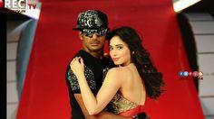 vishal okkadochadu Movie song making stills ll latest tollywood photo gallery
