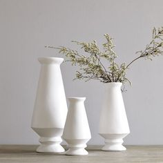 Stephen Antonson Classic Vases from West Elm