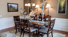 Architecture Photography: Pulte Homes