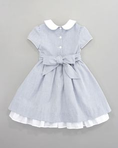 Baby Girl Party Outfit Kids New Ideas Girls Party Outfits, Baby Girl Party Dresses, Dresses Kids Girl, Cute Dresses, Dress Outfits, Girl Outfits, Dress Party, Dress Clothes, Vintage Girls Dresses