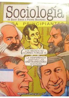sociologia para principiantes