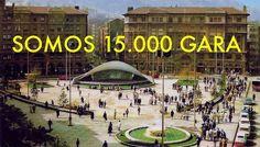 15.000 personas forman parte del grupo de Facebook 'Tú no eres de Barakaldo si no…'