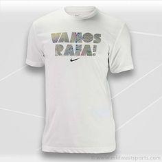 Nike Vamos Rafa Shirt