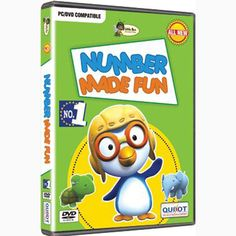 Number Made Fun — In this educational math game kids can learn about addition, angles and force with the fun interactive educational content that makes math fun.