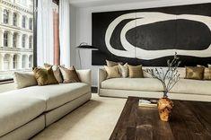 Step Inside Gigi Hadid's Gorgeous New SoHo Apartment   MyDomaine
