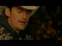 BRAD PAISLEY ~ When I Get Where I'm Going