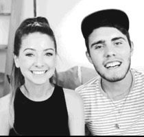 Zoella and alfie dating announcement vlogmas