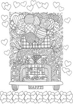 color Emoji Coloring Pages, Quote Coloring Pages, Printable Adult Coloring Pages, Colouring Pages, Coloring Sheets, Coloring Books, Detailed Coloring Pages, Color Quotes, Christmas Coloring Pages