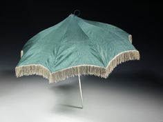 Parasol  1810-1811  The Victoria & Albert Museum