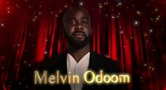 Strictly Celebrity Number 5 has been revealed Introducing Melvin Odoom Swapping the decks for dancing, here is a behind the scenes look at a day in the life of Melvin . Oh , how's it&#8217…
