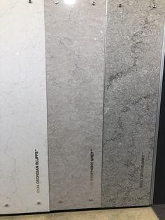 Painting Countertops, Grey Countertops, Kitchen Backsplash, Kitchen Countertops, Ceasar Stone, Bungalow Kitchen, Interior Design Boards, Stone Kitchen, Kitchens