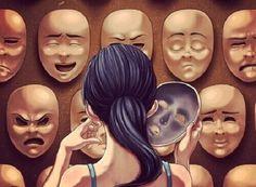 Sinais físicos de que estão mentindo para você