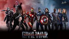 Captain America Civil War  Marvel wallpapers  Freshwallpapers 1600×904 Marvel Civil War Wallpapers (44 Wallpapers)   Adorable Wallpapers