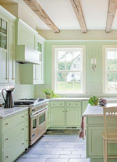 The American Farmhouse - Old House Restoration, Products & Decorating