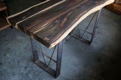 Rosewood Table x Herman Furniture Singapore