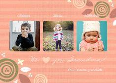 Folded Greeting Card, 5x7 |  Folded Cards | Cards & Stationary |  Walgreens Photo