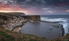 Penny Nab Staithes