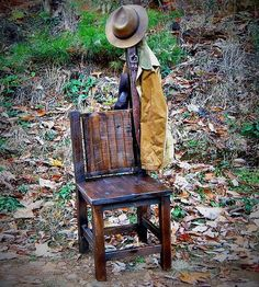 Reclaimed Wood Dressing Chair by Wooden Crow Company on Scoutmob Shoppe