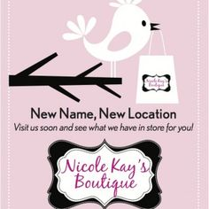 Nicole Kay's Boutique, Elyria- Store Opening
