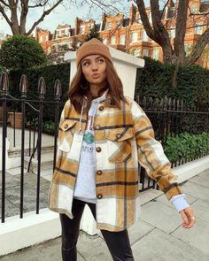 Trendy Fall Outfits, Winter Fashion Outfits, Cute Casual Outfits, Fall Winter Outfits, Look Fashion, Autumn Winter Fashion, Girl Outfits, 2000s Fashion, Cold Weather Outfits