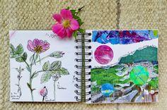 mano kellner, sketchbook, dänemark juni 2016