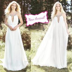 To belt or not to belt. #Lovelies which look do you love from this #Style6500 @byLillianWest?       #SecondSummerBrideSac #SecondSummerBride #Glitter #Love #Boho #Fashion #Inspiration #Magic #SacramentoBride #BohoBride #Bride #BrideSquad #WeddingDo #SayYes #ShopLocal #Romance #flow #BridalFashion #Sacramento #BohoMagic #WeddingGown #excited #InstaInspiration #BohoBride