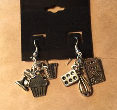 A personal favorite from my Etsy shop https://www.etsy.com/listing/545093632/bakers-instruments-earrings