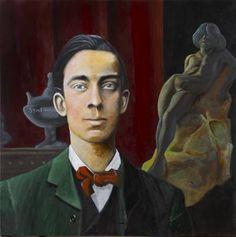 Original Portrait Painting by Antoon Knaap Easter Rising, Original Art, Original Paintings, Samhain, Buy Art, Celtic, Documentaries, Saatchi Art, Irish