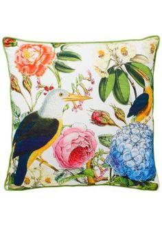 SUMATRA kudde benvit | Pillow | Pillow | Kuddar | Inredning | INDISKA Shop Online