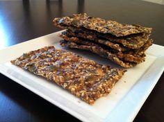 Low Carb Breakfast, Breakfast Recipes, Lchf, Nom Nom, Sweets, Baking, Healthy, Desserts, Min