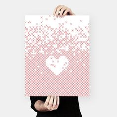 i love you by MessProject   Etsy