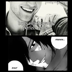 Fairy Tail Just a Girly Thing parody #FairyTail it's even better when a smile is rare for this person...