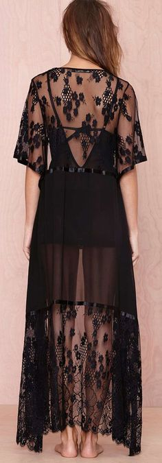 For Love & Lemons - just discovered the brand - in love