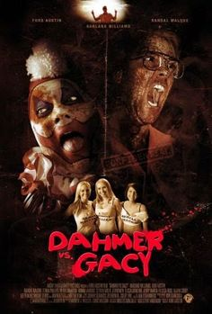 Dodear Movies Mobile 31: Dahmer Vs Gacy - Online English Movie 2002