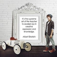 Need decor for your walls or need a quick inexpensive gift for a co-worker? Give them a beautiful, modern designed poster with your favorite quote on printable posters by Easybee! Just print, trim to frame, and you will have lovely inspirational art! Supreme Art, Teacher Lesson Plans, Albert Einstein Quotes, Diy Supplies, Inexpensive Gift, Printable Quotes, Elementary Schools, Card Stock, Printables
