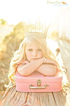 picture ideas for vintage props with babies - Google Search