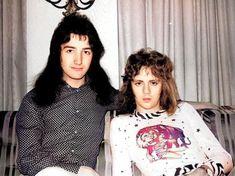 Kalendarz adwentowy z Queen (: # Fanfiction # amreading # books # wattpad Queen Pictures, Queen Photos, Queen Love, Save The Queen, John Deacon, Queen Freddie Mercury, Brian May, Queen Drummer, Roger Taylor Queen