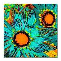 Pop Daisy by Amy Vansgard - Yahoo Search Results