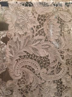 Sheelin Lace Museum Youghal Lace