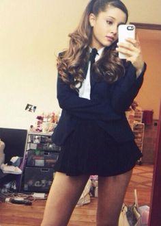 Happy 21st Birthday Ariana Grande!!!
