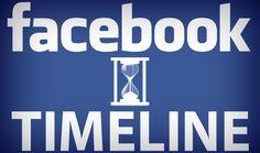 Facebook Begins Rollout of Single Column Timeline