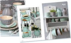 Strona kobiet z pasją: HOME STYLE: ceramika Ib Laursen