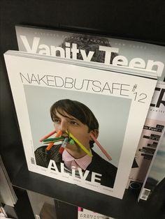 Naked But Safe no.12