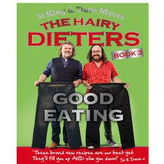 exclusive hairy bikers recipe from their new cookbook!