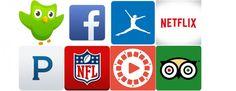 Un año más está próximo a terminar y, como es habitual, Google Play hace un recuento de sus aplicaciones móviles de juegos y contenido de entretenimiento más vendidas y descargadas del 2014.