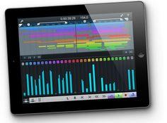 Test de Cubasis, séquenceur pour iPad de Steinberg