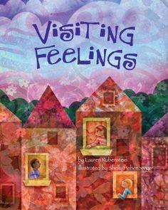 Visiting Feelings by Lauren Rubenstein.